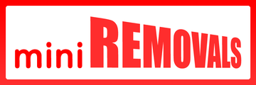 miniremovals logo